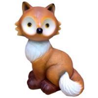 "Remeko / Garden figure ""Fox"" L36W26H42,5 cm"