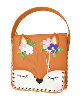 A set of creative handbag from tameran