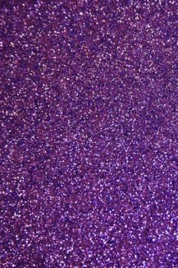Sheet Tamarana for creativity glitter-lilac