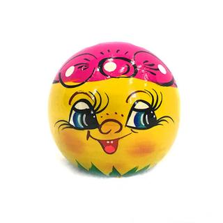 Toy roly-poly Kolobok