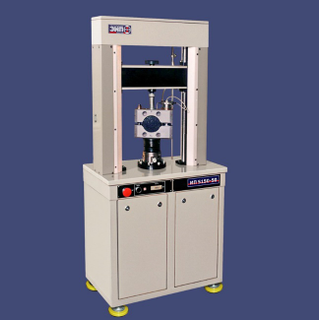 Machine for testing of asphalt materials in compression of IP 5150-50