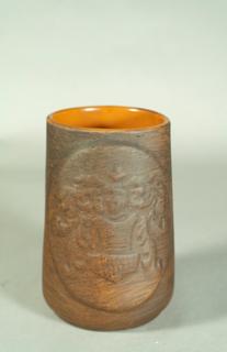 A Glass Of Demidovskiy