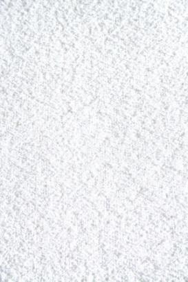 Sheet Tamarana for creativity white textured