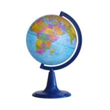 Earth Globe Political
