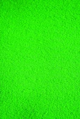 Sheet Tamarana for creativity deep green textured