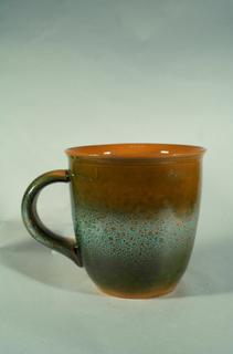 "Mug ""Bogatyrskaya"""
