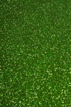 Sheet Tamarana for art glitter-light green