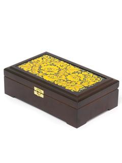 Wooden box Kombi 230х140