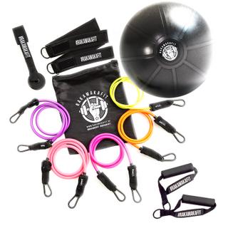 Fitness set of Body Tone Rakamakafit