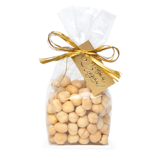 Mini pack 01 is a small hazelnuts 100g