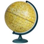 Moon globe