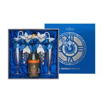 Set 045 set Gift: handmade chocolates, jelly beans 1595г