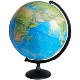 Earth Globe Geographical