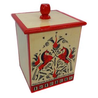 The little box
