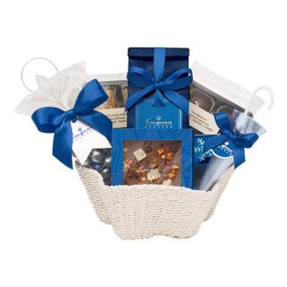019 basket Gift set: chocolate, handmade chocolates, dragees, candy, handmade chocolates, marmalade jelly 515g