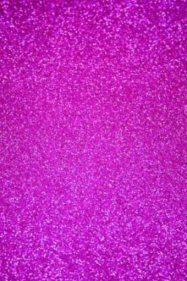Sheet Tamarana for creativity glitter deep pink