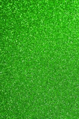 Sheet Tamarana for creativity glitter-green