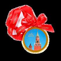Chocolate medal 'Kremlin' 70 g