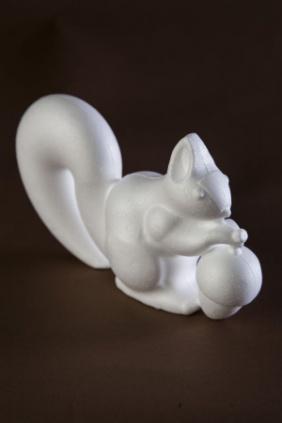 Figure foam