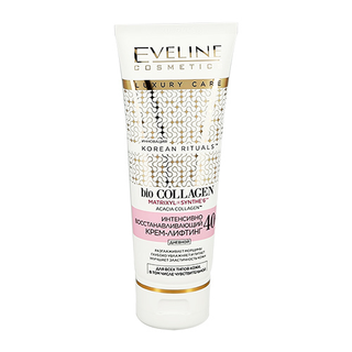 Intensive regenerating cream day 40+ series korean ritualstm, Eveline, 50 ml
