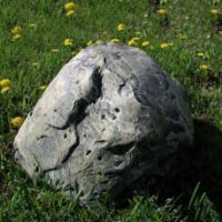 "Remeko / Decorative stone ""Stone medium"", D 57 cm)"