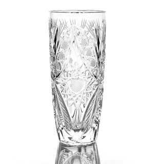 "Glasses ""swallowtail"", Gusev crystal factory"