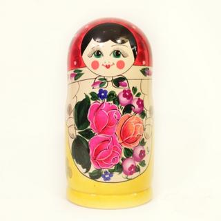 Matryoshka traditional 10 doll