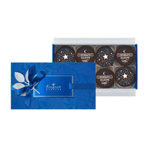 Gift 019 Gift set: candy, chocolate candy 'Assorted' 195g