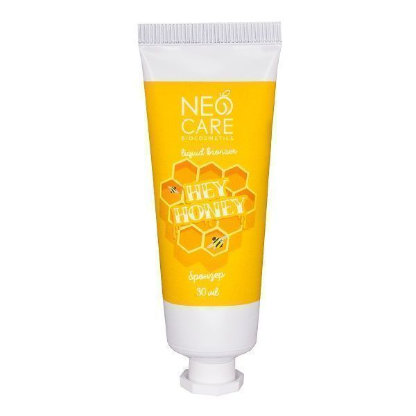 Hey honey bronzer Neo Care, 30 ml