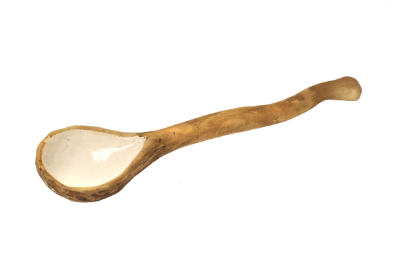 Spoon from the collection 'Simplicity'