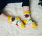Bright Children's Wool Socks - view 6