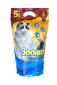 ZOONIK clumping cat litter, 5l /or 20l - view 1