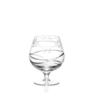 "Glass for cognac ""Florence"""
