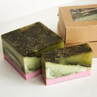 Sweet Nega - handmade fragrant soap