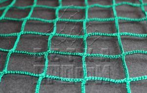 Sports barrier net knotless 40 × 40 mm ∅2,6 mm