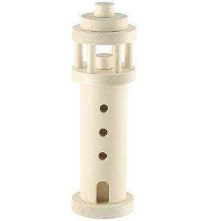 """Children's Wooden Designer Lighthouse - series """"Teremok"""""""
