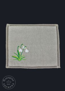 Napkin linen