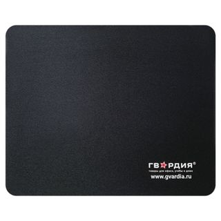 GUARD / Mouse pad rubber + fabric, 220x180x3 mm
