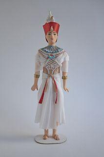 Doll gift. Pharaoh 14-15 centuries BC, Egypt