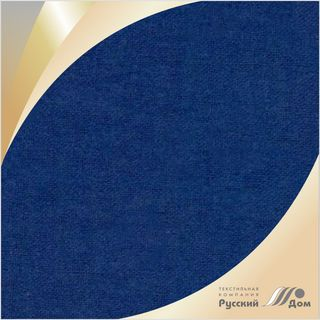 Flannel No. 270 Blue