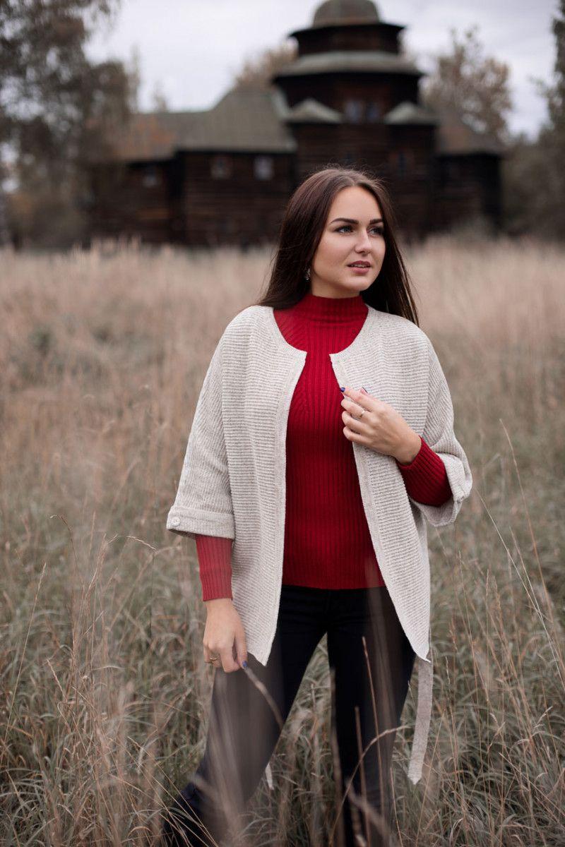 Flax jacket 1-108