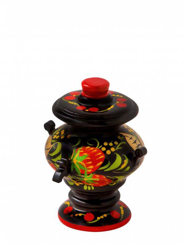 Samovar, wooden gift 70х45 mm