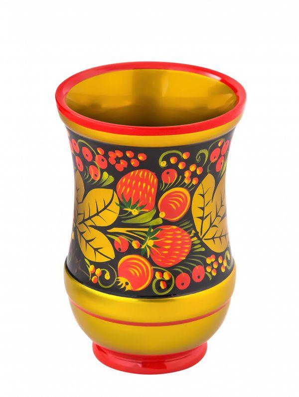 Vase-glass 120x80 mm