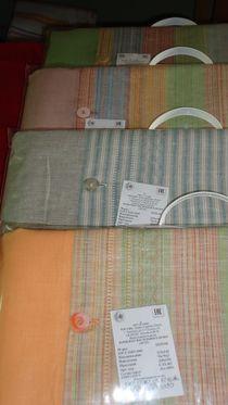 """Linen bedding set """"Duet"""""""