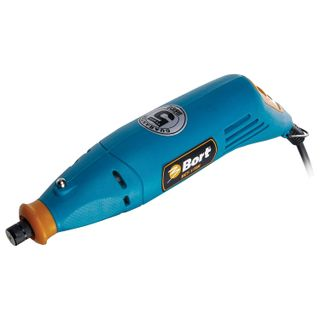 BORT / Electric engraver BCT-170N, 170 W, 8000-32000 rpm, weight 650 g, set of accessories