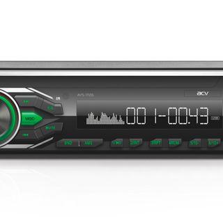 Radio ACV AVS-1712G