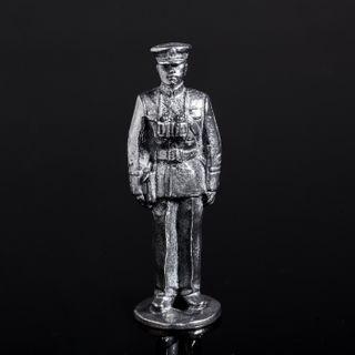 Tin soldier