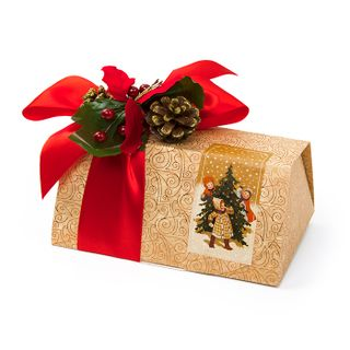 Gift set of chocolates