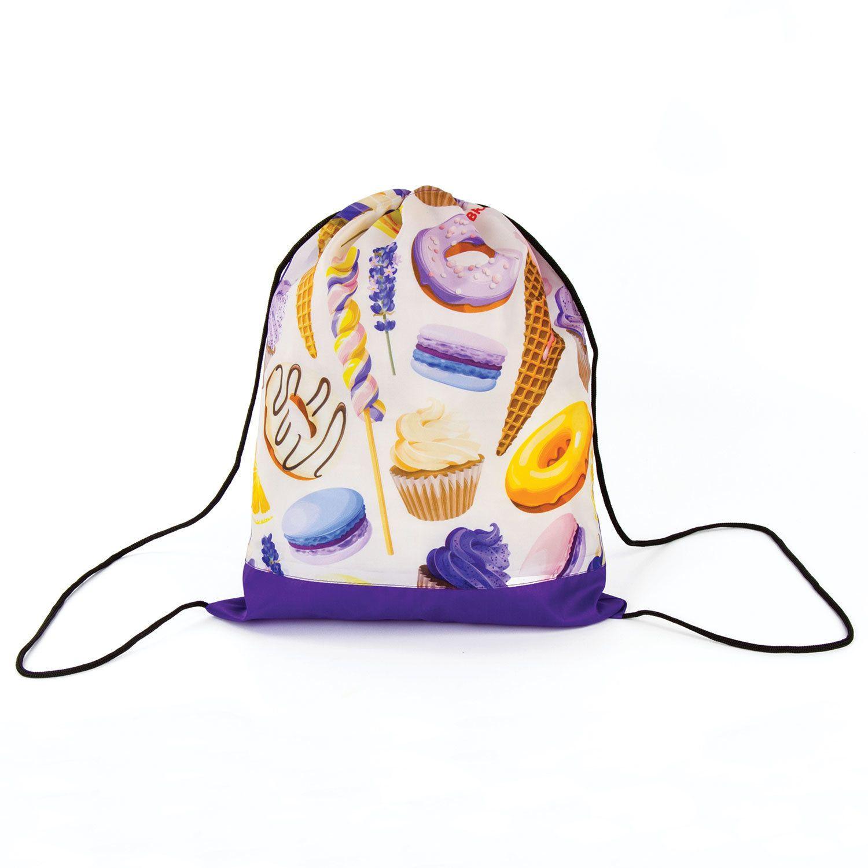 "Shoe bag PYTHAGORAS 1 office, 42х34 see ""Sweets"""