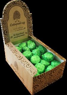 Cedar marzipan show box 800 g 57 pcs